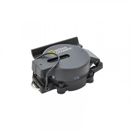 NATIONAL GEOGRAPHIC LENSATIC COMPASS 20-60×60