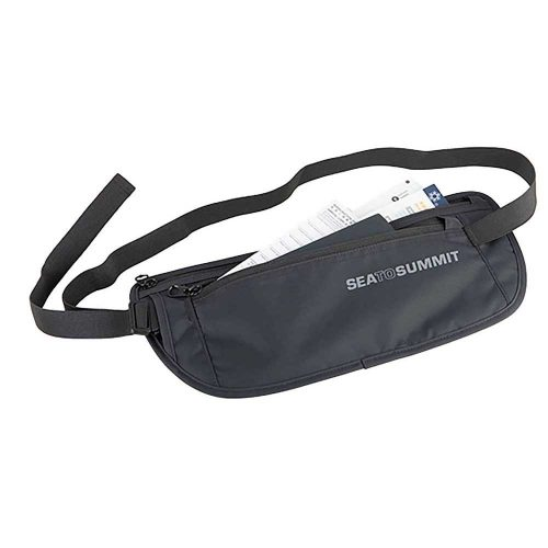 S2S Money Belt Black