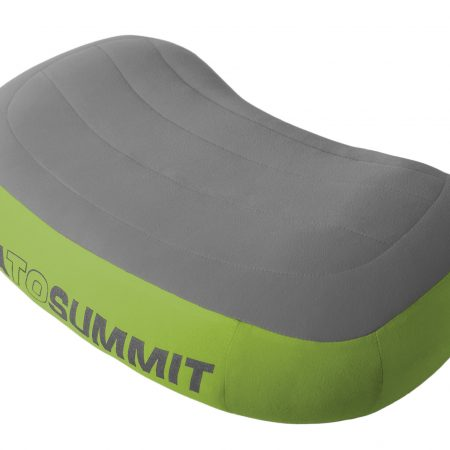 S2S Aeros Premium Pillow Large Lime