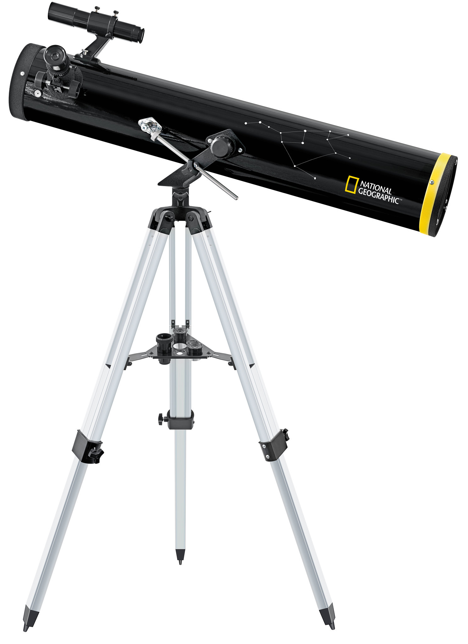 REFLECTOR TELESCOPE NATIONAL GEOGRAPHIC