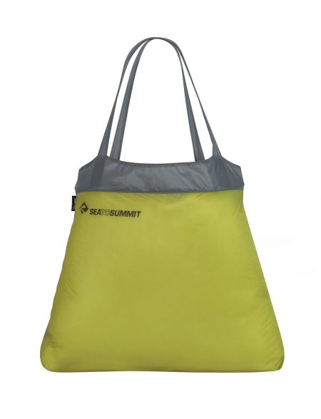 S2S U/Sil Shopping Bag Lime 2018